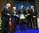 Slovenia's changeover to the euro - a clear success
